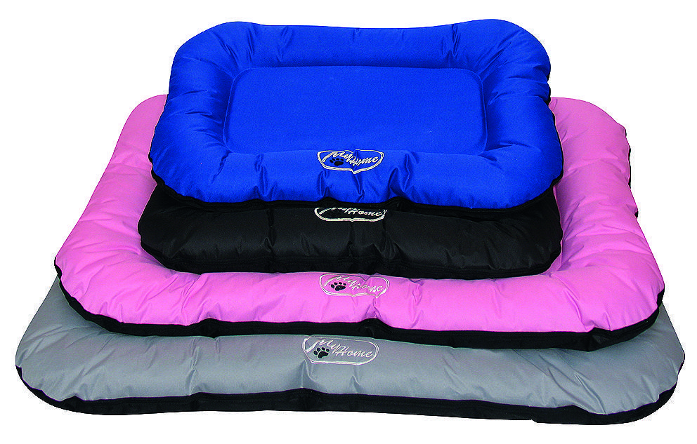 картинка 408,44 ЛЕЖАК BED FOR DOG 118 X 85 см Outdoor