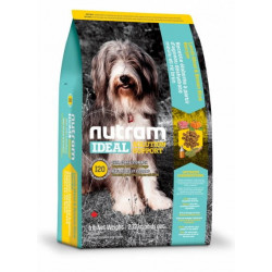 картинка Nutram I20 Ideal Solution Support Skin_Coat_Stomach 2.72kg