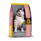 картинка Nutram s5 Sound Balanced Wallness Aduit/Urinary Cat 5kg