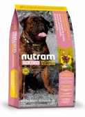 картинка Nutram S8 Sound Balanced Wallness Largel Breed Aduit Dog 13.6кг